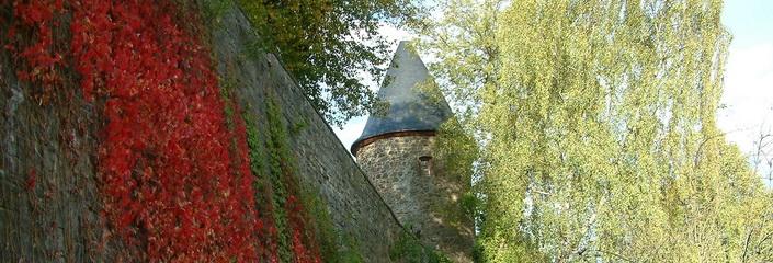 Stadtmauer Olpe
