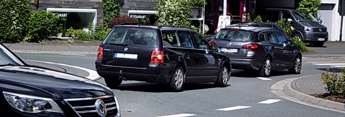 Auto & Verkehr 2