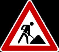 Straße in Drolshagen gesperrt