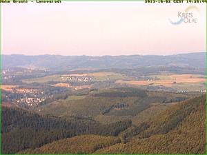 Externer Link: Webcam2
