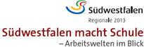 Externer Link: http://www.suedwestfalen-macht-schule.de