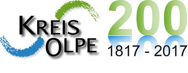 Logo Kreisjubil�um