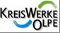 Kreiswerke Olpe - Jahresabschluss 2014