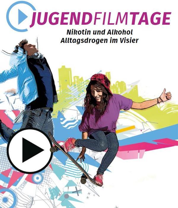 Anmeldung für die Jugendfilmtage im Kreis Olpe noch bis 23.06.2017