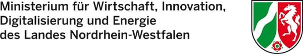 Externer Link: MWIDE NRW Logo