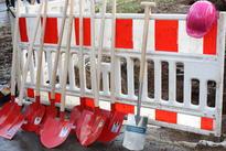 Baubeginn f&uuml;r schnelles Internet im Kreis Olpe<br/>Offizieller Spatenstich in Neu-Listernohl