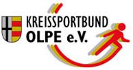Externer Link: Kreissportbund Olpe-Logo